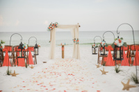 beach weddings, package, destin florida