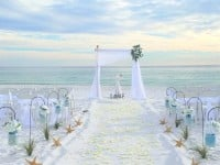 destin florida, wedding package, barefoot weddings